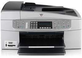 HP Officejet 6300 All-in-One Printer