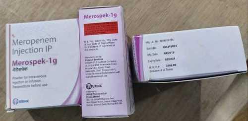 Merospek 1g