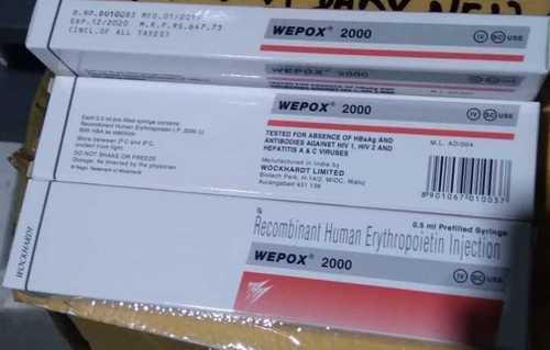 Wepox 2000