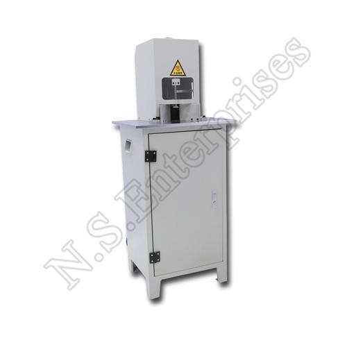 Heavy Electric Corner Cutter