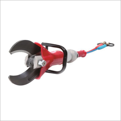 Hydraulic Rescue Power Cutter
