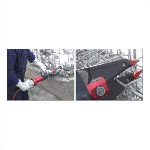 Hydraulic Combination Cutter