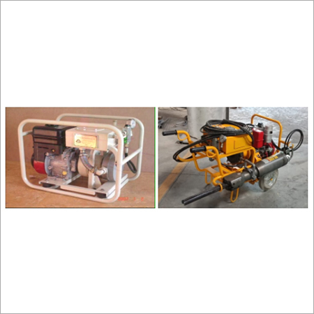 Smart Hydraulic Power Pack