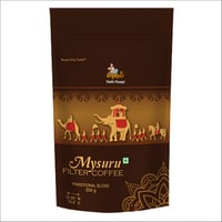 200 gm Mysuru Filter Coffee