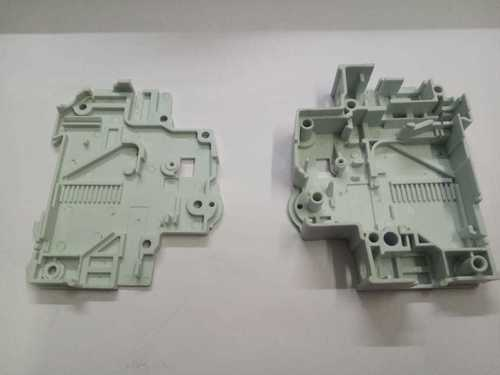 MCB Body Moulds