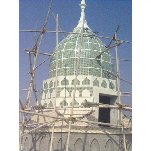 Mosaic Masjid Tiles