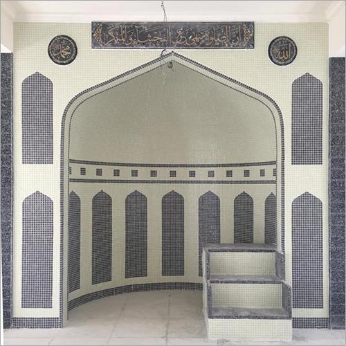 Modular Masjid Tile