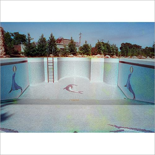Modular Pool Tile