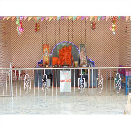 Modular Temple Tile