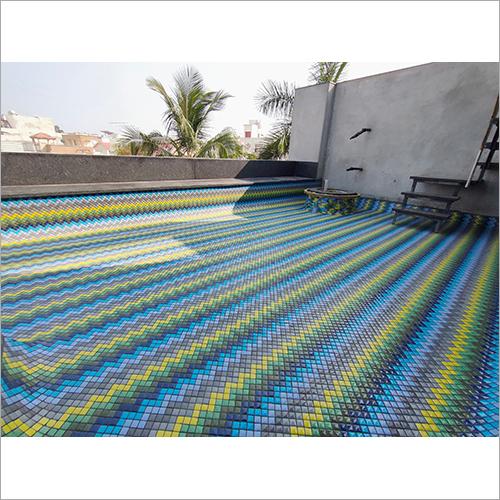 Swimming Pool Mosaic Tile