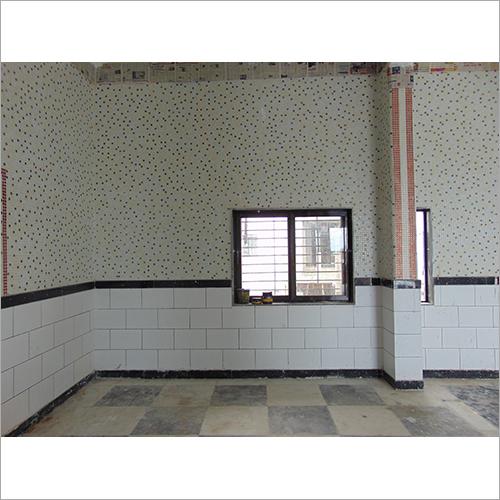 Modular Wall Tile