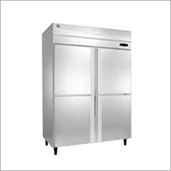 SS 4 Door Refrigerator