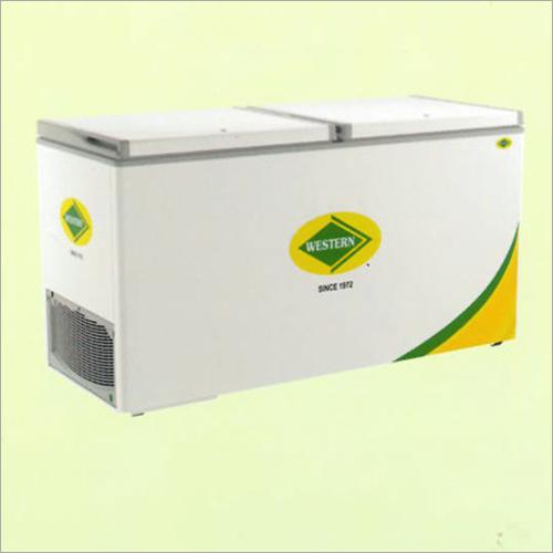 533 Ltr Hard Top Deep Freezer