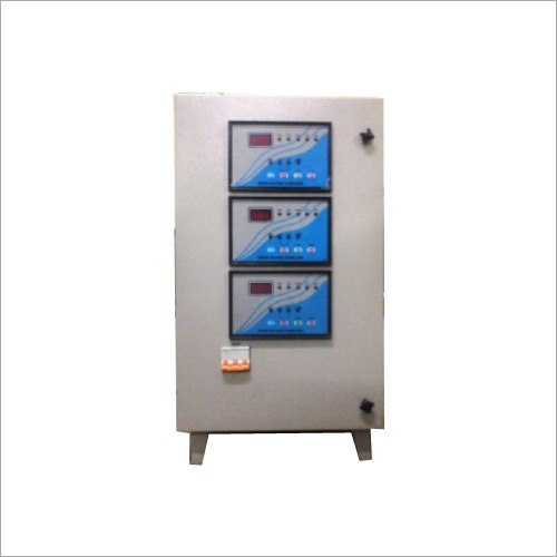 Air Cooled Three Phase Voltage Stabilizer