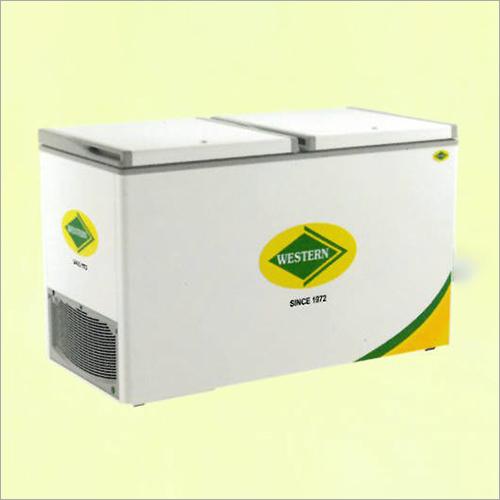 397 Ltr Eutectic Freezer