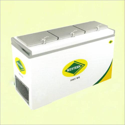 479.81 Ltr Eutectic Freezer