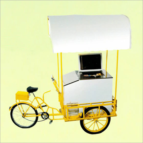 102 Ltr Freezer On Wheel