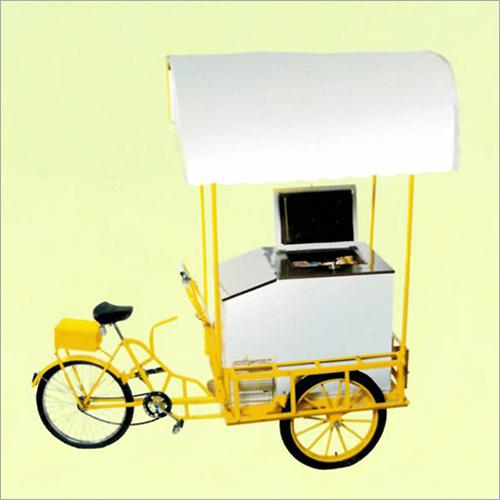 102 Ltr Freezer On Wheel