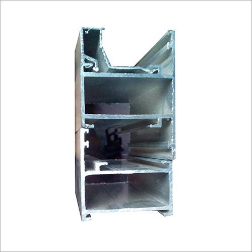 Aluminum Profile Extrusion Section