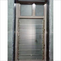 Aluminum Window