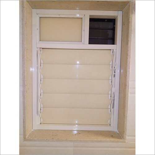 Aluminum Ventilation Window