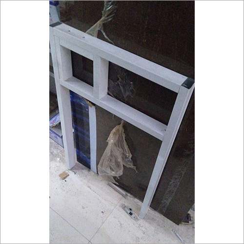 Aluminum Fixed Window