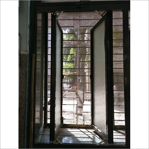 40mm Casement Aluminum Window