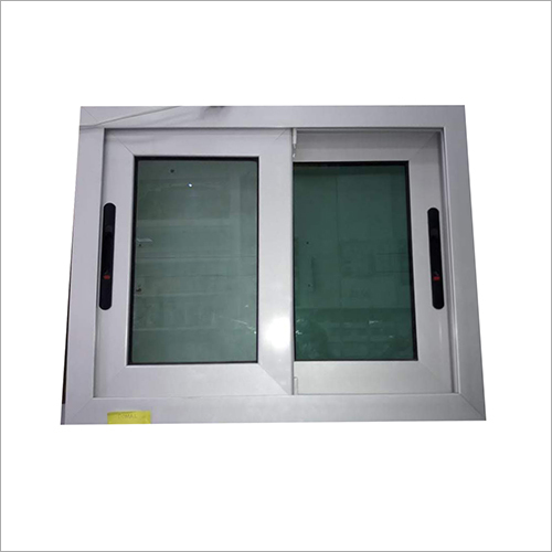DOMAL Aluminum Sliding Window
