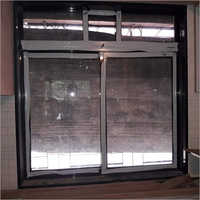 Anodized Aluminum Window