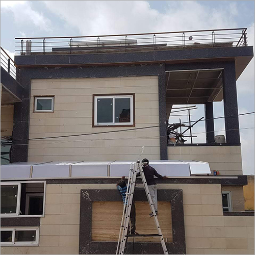 Aluminium Door and Window Repair Services