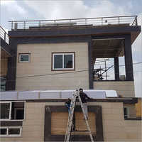Aluminum Window Repair Services