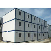 Prefabricated Buildings