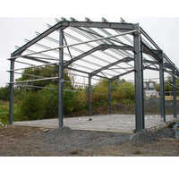 Prefabricated And Pre Engineered Structures