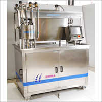 Lab UHT With Filling Console