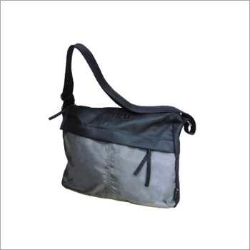 Lightweight Nylon Sling Bag