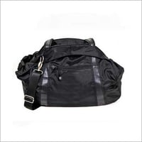 Polyester Gym Sling Bag