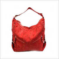 Ladies Modern PU Sling Bag