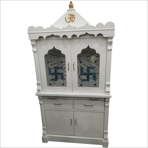 Home Temple Cabinet