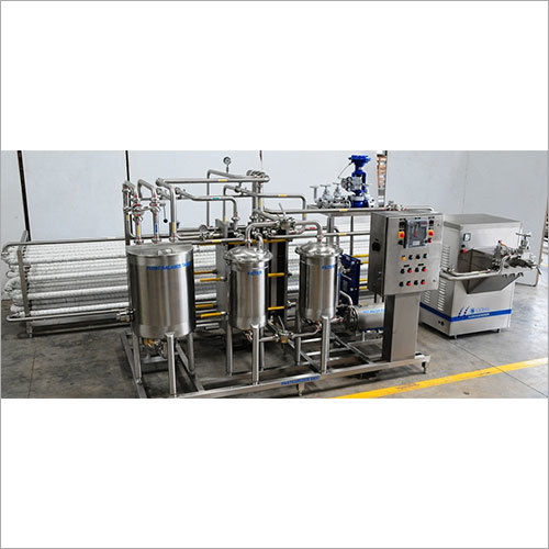 Plate Heat Exchanger-Chiller