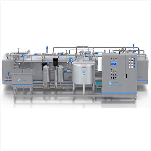 Juice Sterilizer