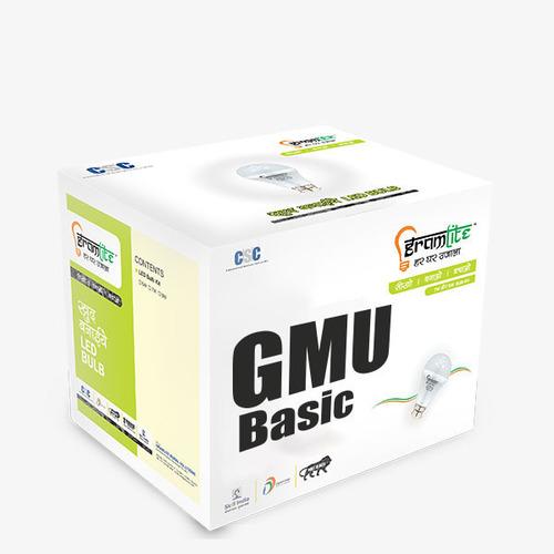 Gramlite manufacturing unit led bulb raw material