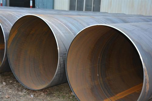 ERW Seamless Pipe