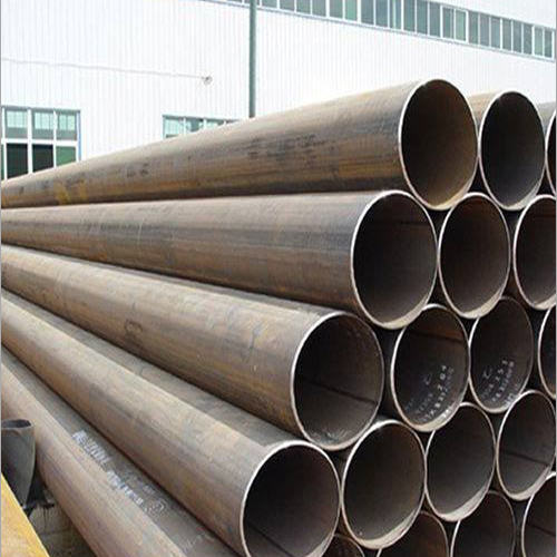 MS ERW Seamless Pipe