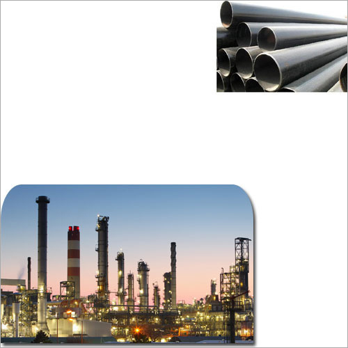 Carbon Steel Seamless Pipe for Chemical Industry