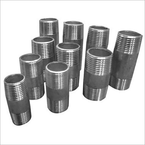 Carbon Steel Screwed Pipe Fitting