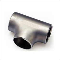 MS Pipe Fitting