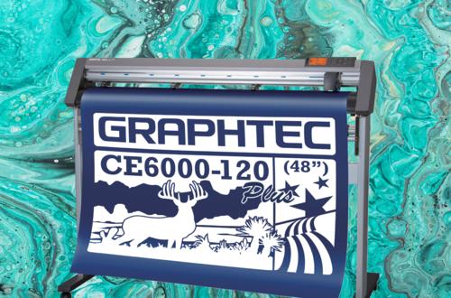 Graphtec 3 Push Roller