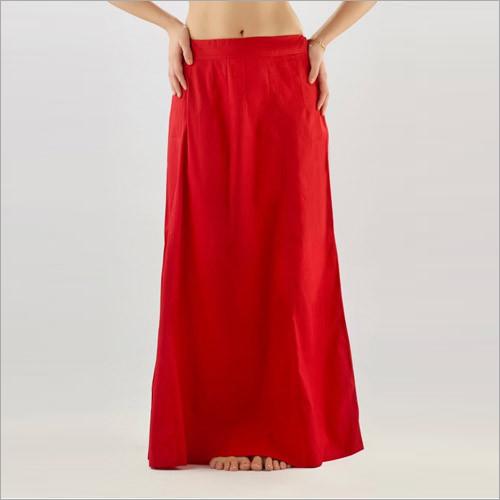 Ladies Cotton Petticoat