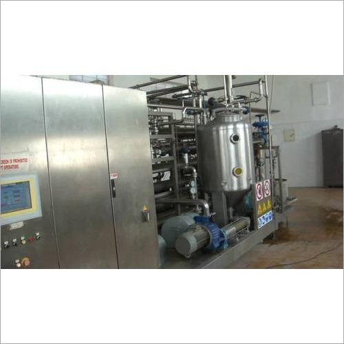 Beverage Packaging Plant