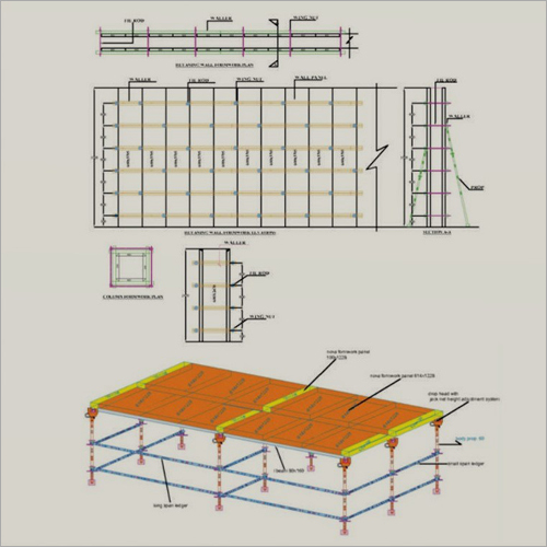 Formwork Consulting Service